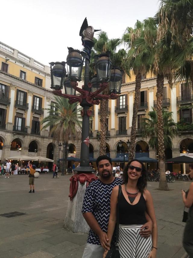 dicas bairro gótico barcelona