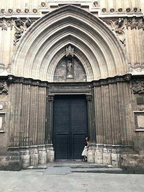 bairro gotico barcelona dicas