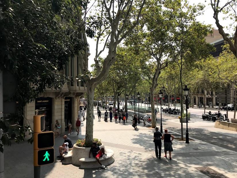 :onibus turístico barcelona