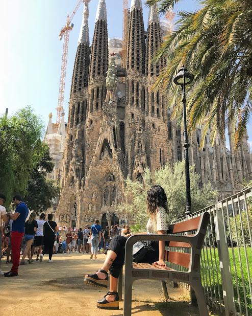 ônibus turistico barcelona