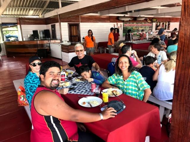 restaurante Selva Amazônica