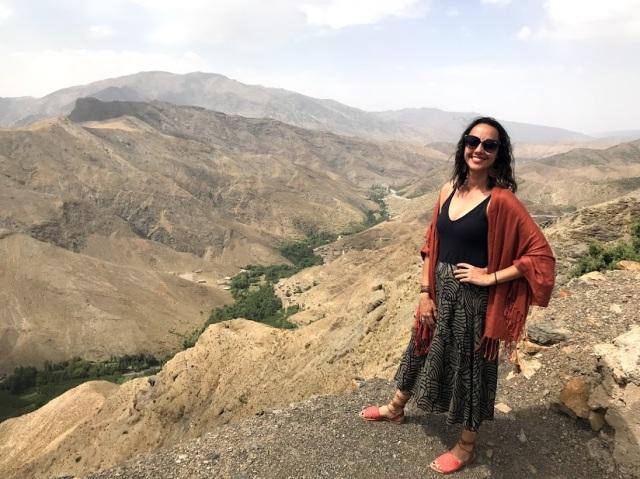Alto Altas Marrocos