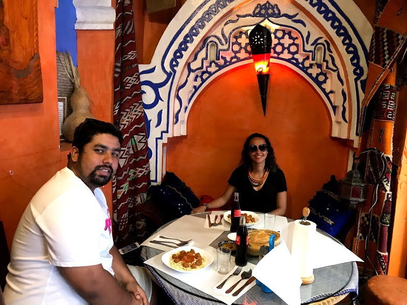 Lalla Massouda Chefchaouen