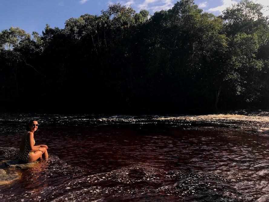 cachoeira iracema presidente figueiredo