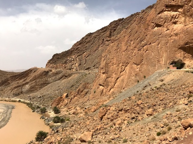 Errachidia Marrocos