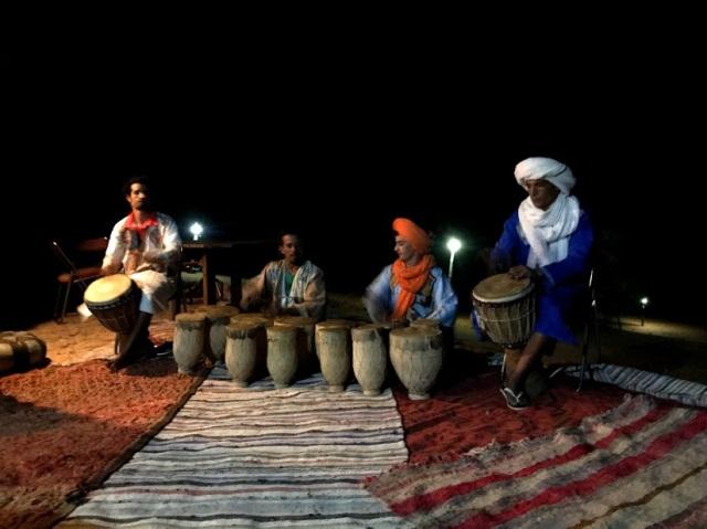 bereber deserto saara