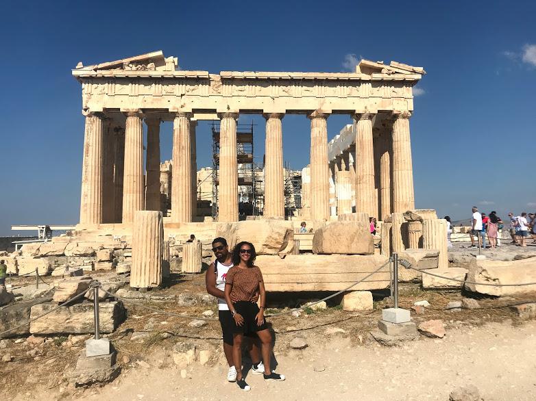 dicas grécia