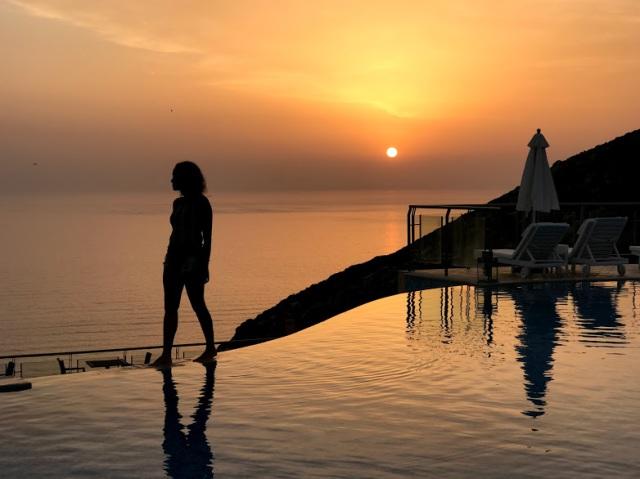 petani beach hotel
